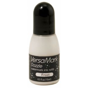 VersaMark Ink Refill - Click Image to Close